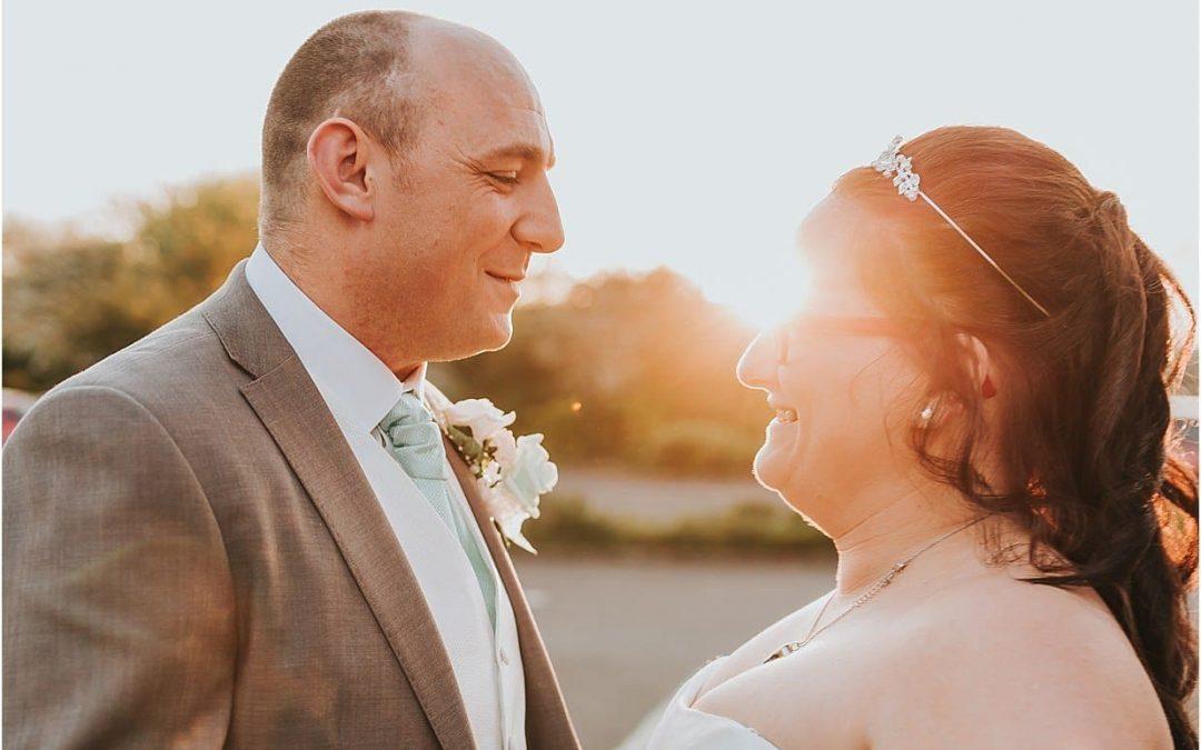 McDowell // Lincolnshire Wedding Photography