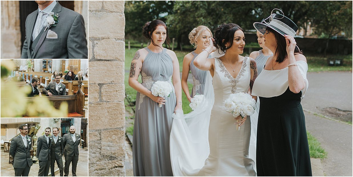 Lincolnshire wedding photographer Spalding Ayscoughfee 1001 - Hare // Lincolnshire Wedding Photographer