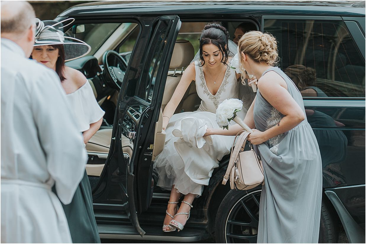Lincolnshire wedding photographer Spalding Ayscoughfee 1005 - Hare // Lincolnshire Wedding Photographer