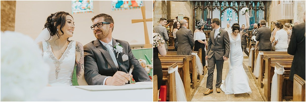 Lincolnshire wedding photographer Spalding Ayscoughfee 1017 - Hare // Lincolnshire Wedding Photographer