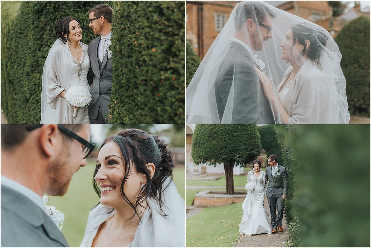 Lincolnshire wedding photographer Spalding Ayscoughfee 1029 - Hare // Lincolnshire Wedding Photographer