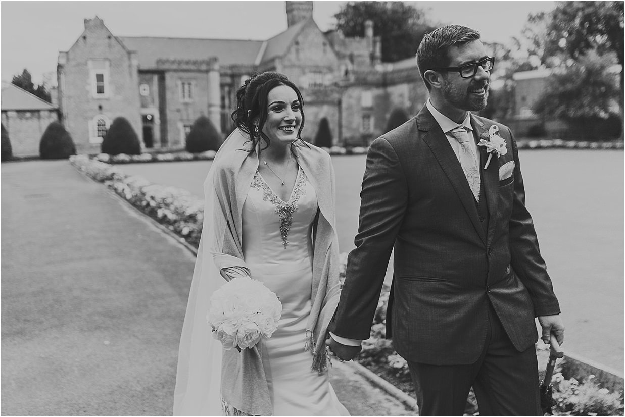 Lincolnshire wedding photographer Spalding Ayscoughfee 1035 - Hare // Lincolnshire Wedding Photographer