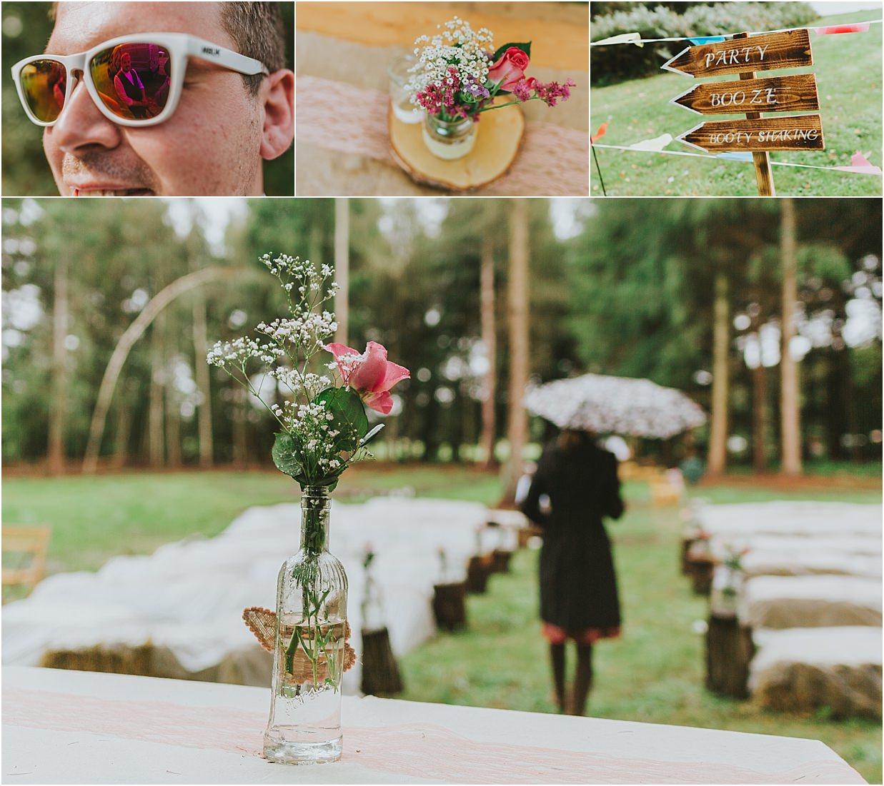 Norfolk Wedding Photograhy Bradmoor Woods Kings Lynn 1007 - Annan // Norfolk Wedding Photographer