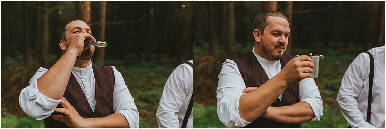 Norfolk Wedding Photograhy Bradmoor Woods Kings Lynn 1016 - Annan // Norfolk Wedding Photographer