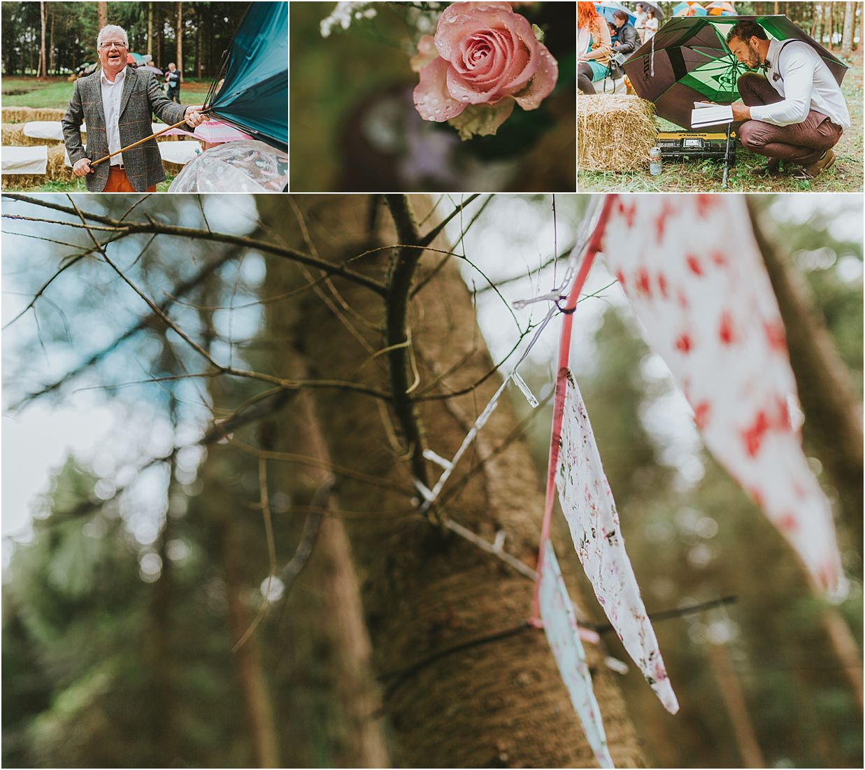 Norfolk Wedding Photograhy Bradmoor Woods Kings Lynn 1018 - Annan // Norfolk Wedding Photographer