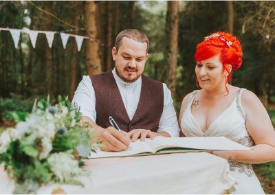Norfolk Wedding Photograhy Bradmoor Woods Kings Lynn-1035
