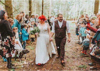 Norfolk Wedding Photograhy Bradmoor Woods Kings Lynn-1040