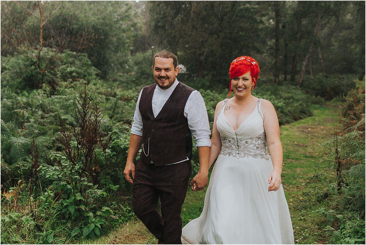 Norfolk Wedding Photograhy Bradmoor Woods Kings Lynn 1061 - Annan // Norfolk Wedding Photographer