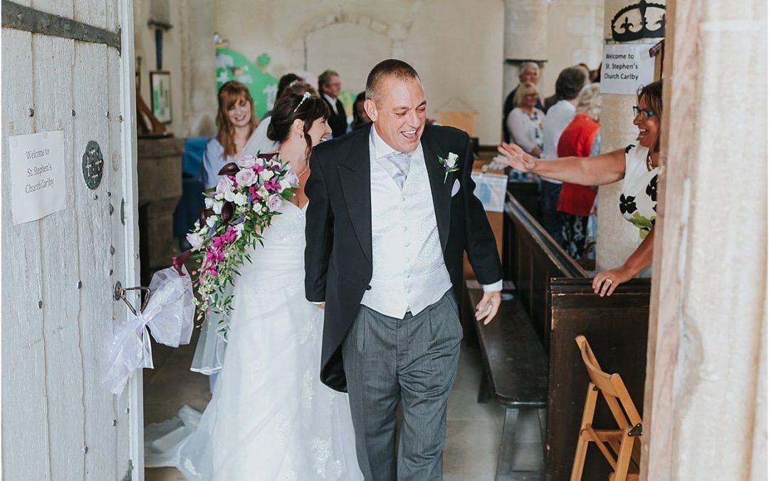 Cheroy // Barnsdale Lodge Wedding