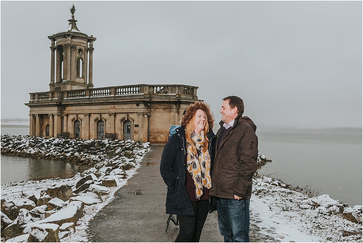 Rutland wedding photographer Normanton Park Normanton Church hotel Rutland Water 1100 - Kat and Dan // Rutland Engagement Photography