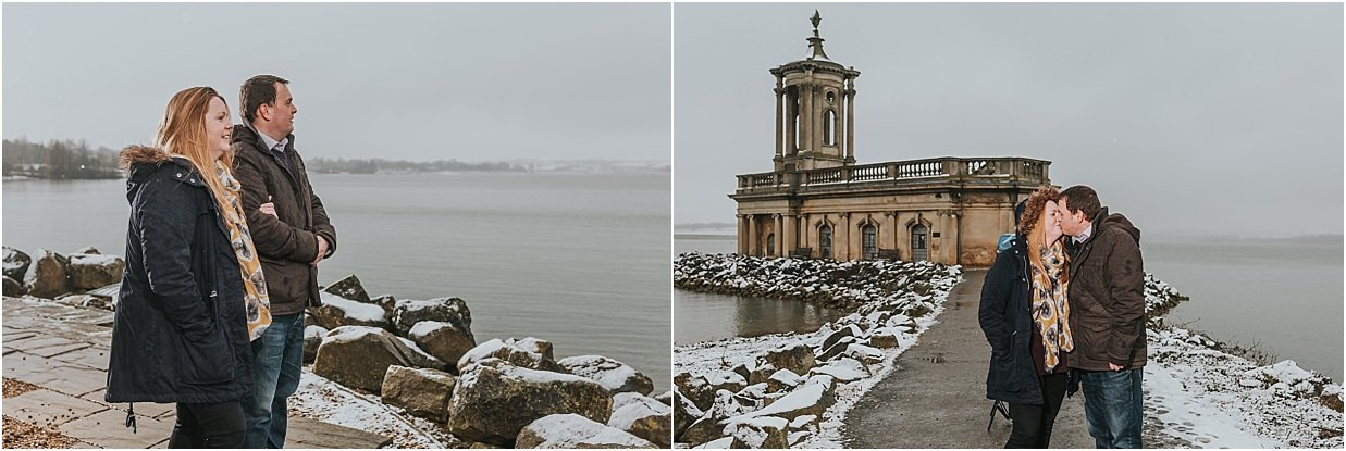 Rutland wedding photographer Normanton Park Normanton Church hotel Rutland Water 1102 - Kat and Dan // Rutland Engagement Photography