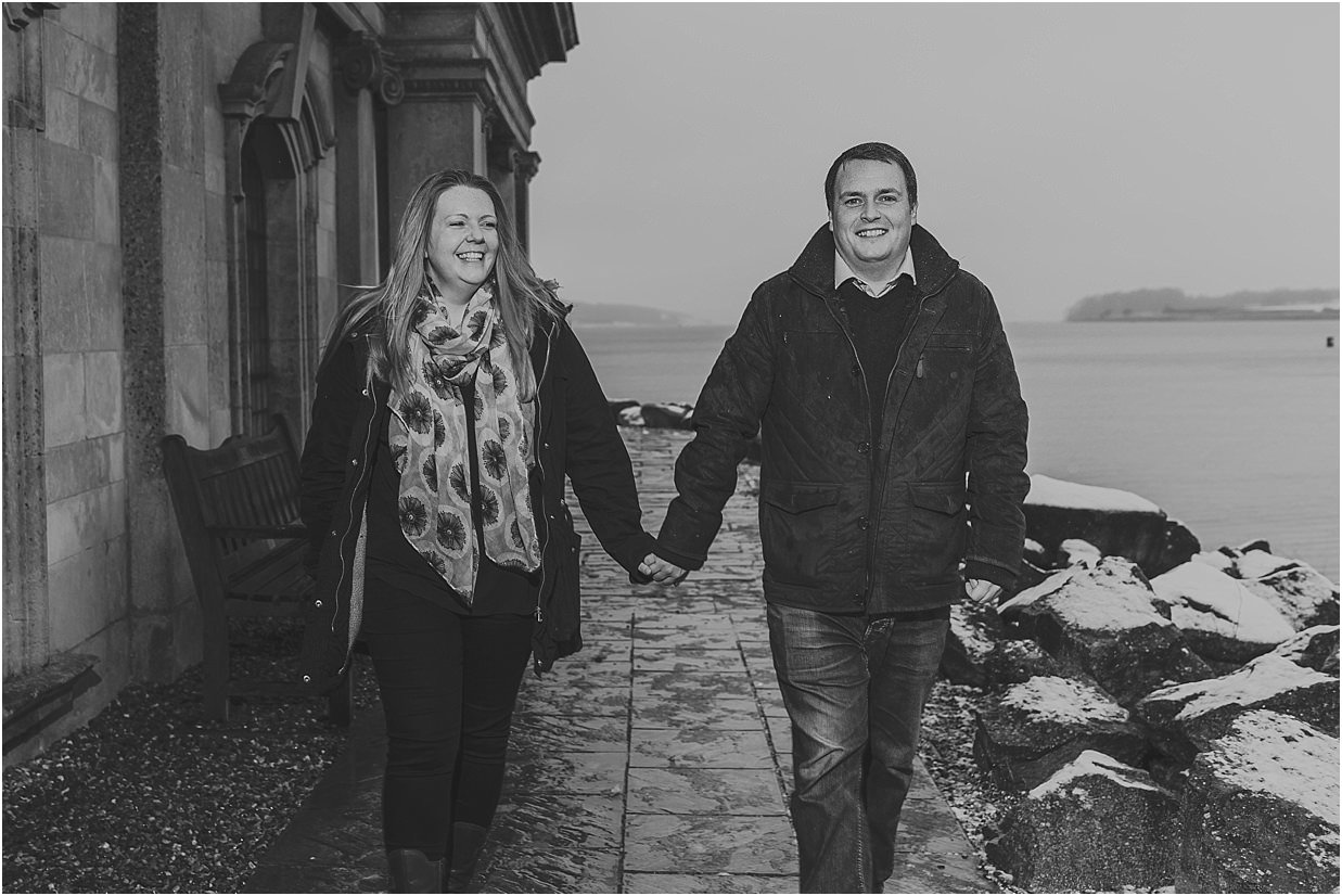 Rutland wedding photographer Normanton Park Normanton Church hotel Rutland Water 1104 - Kat and Dan // Rutland Engagement Photography
