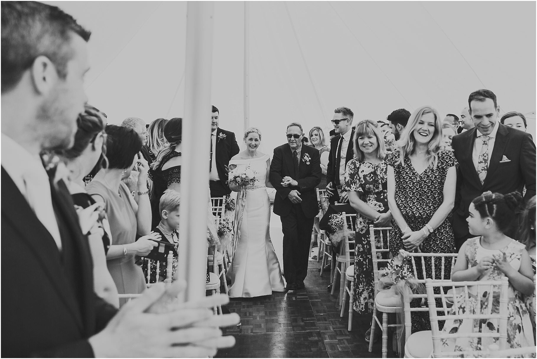 Cambridgeshire Wedding Photographer Black Horse Elton Wedding 1032 - Mr and Mrs Mac // CAMBRIDGESHIRE WEDDING
