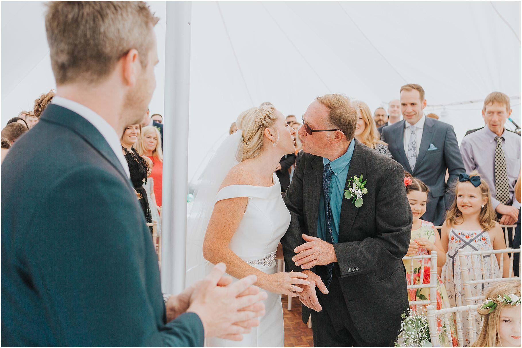 Cambridgeshire Wedding Photographer Black Horse Elton Wedding 1033 - Mr and Mrs Mac // CAMBRIDGESHIRE WEDDING