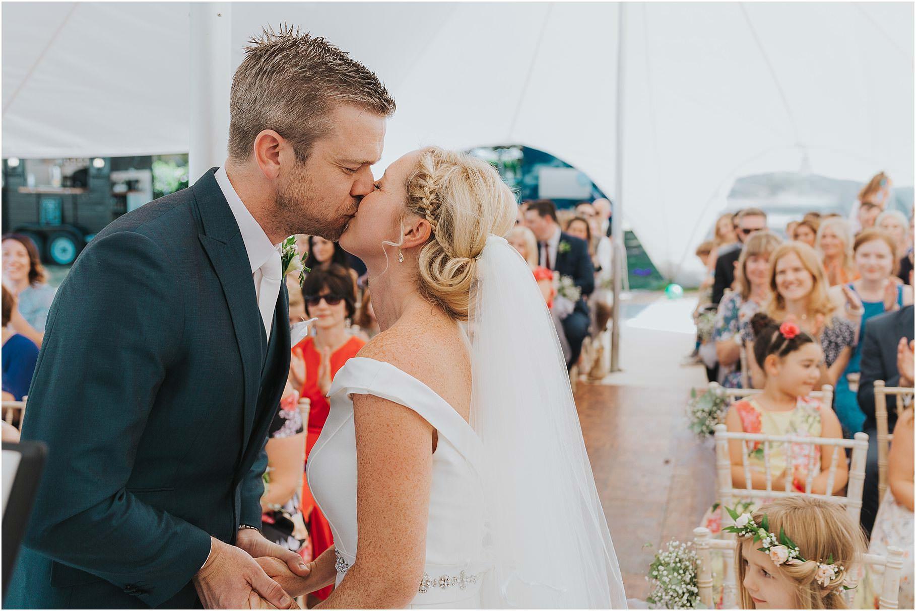 Cambridgeshire Wedding Photographer Black Horse Elton Wedding 1043 - Mr and Mrs Mac // CAMBRIDGESHIRE WEDDING