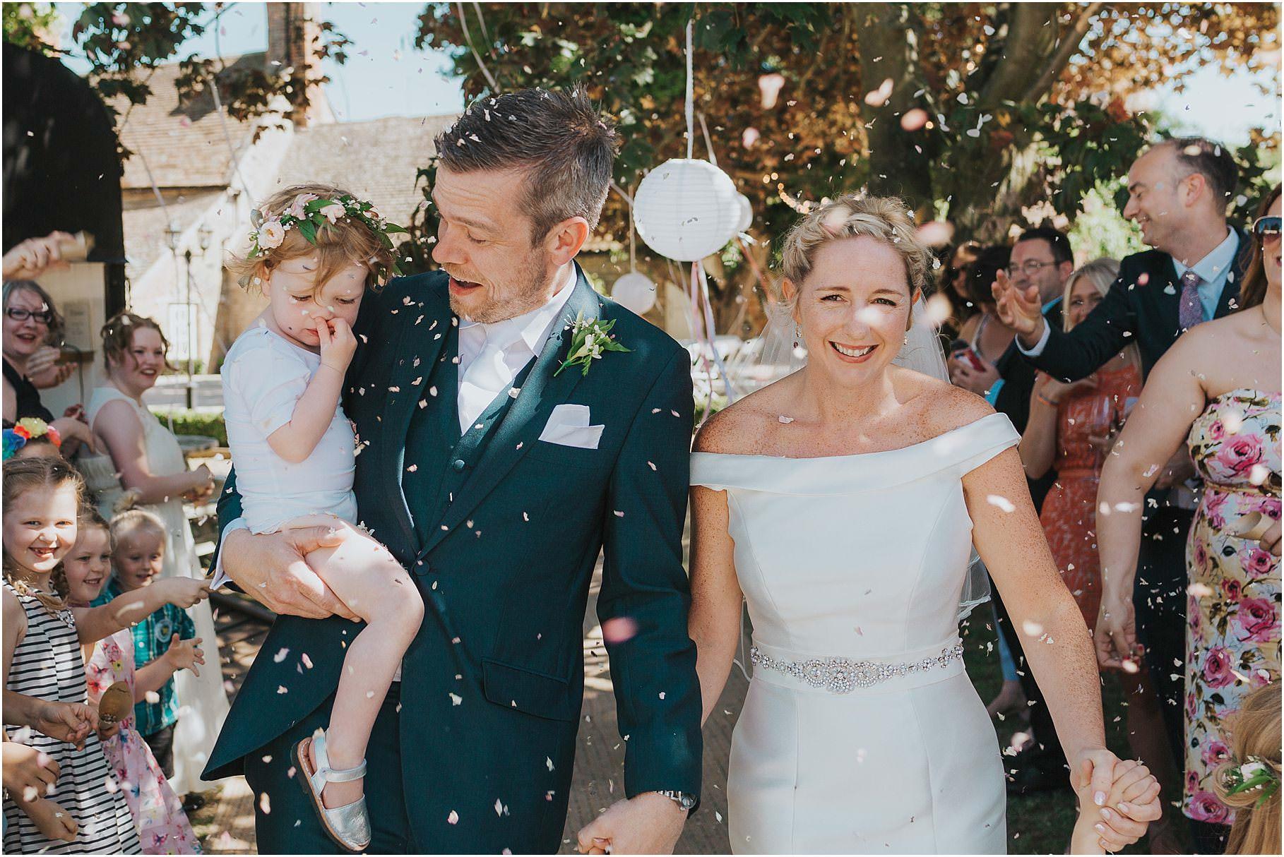 Cambridgeshire Wedding Photographer Black Horse Elton Wedding 1045 - Mr and Mrs Mac // CAMBRIDGESHIRE WEDDING