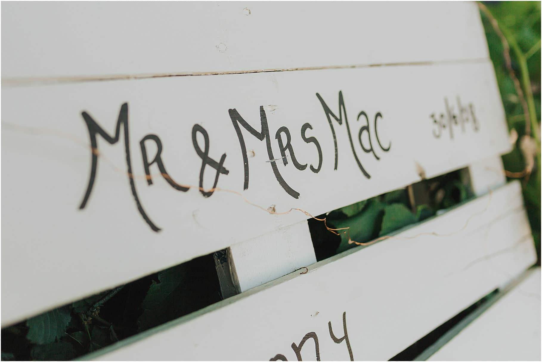 Cambridgeshire Wedding Photographer Black Horse Elton Wedding 1055 - Mr and Mrs Mac // CAMBRIDGESHIRE WEDDING