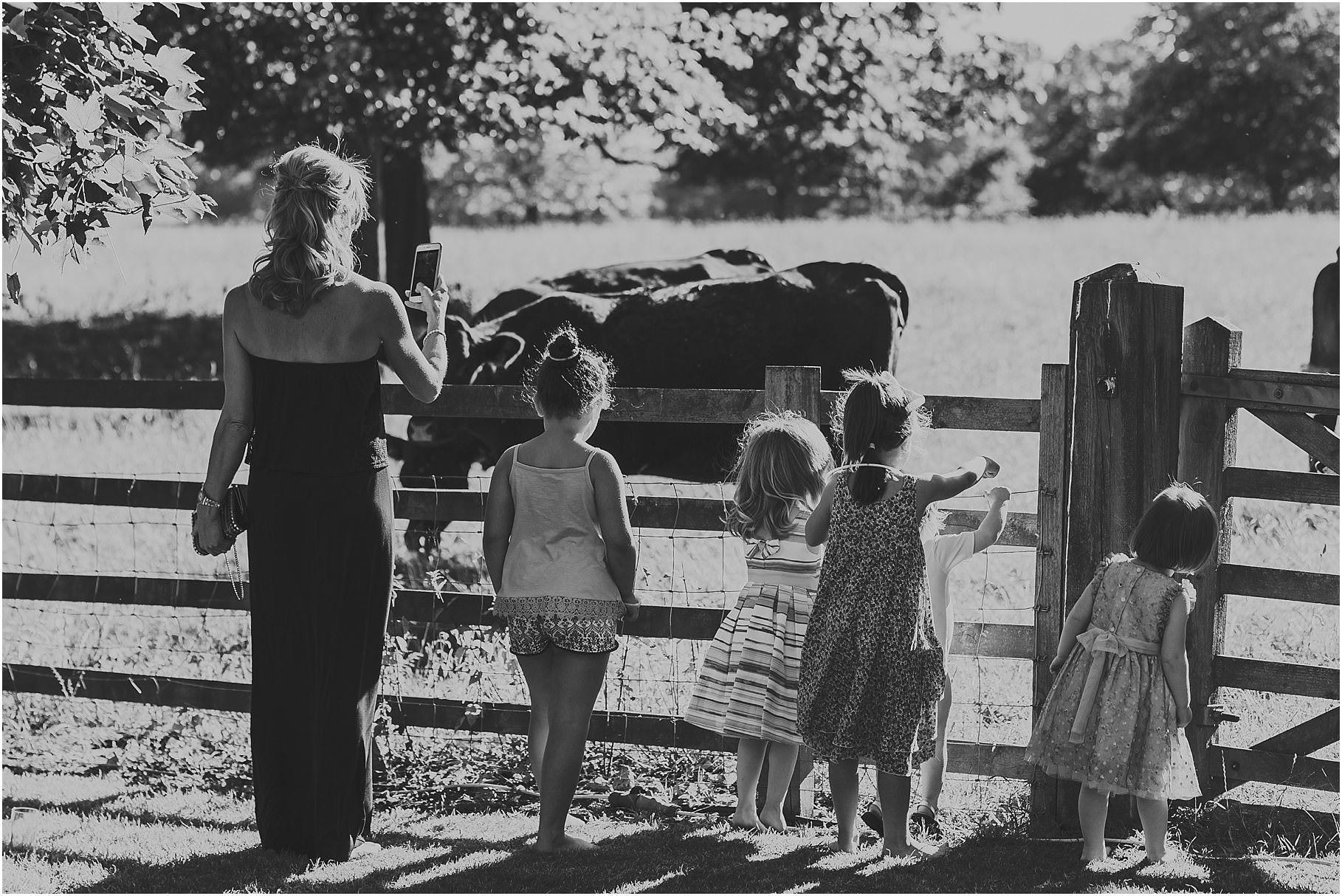 Cambridgeshire Wedding Photographer Black Horse Elton Wedding 1077 - Mr and Mrs Mac // CAMBRIDGESHIRE WEDDING