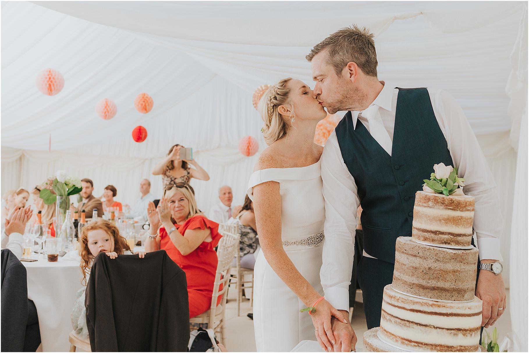 Cambridgeshire Wedding Photographer Black Horse Elton Wedding 1084 - Mr and Mrs Mac // CAMBRIDGESHIRE WEDDING