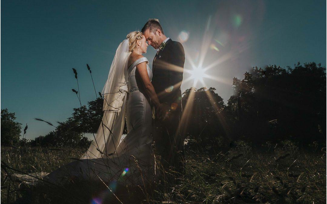 Mr and Mrs Mac // CAMBRIDGESHIRE WEDDING