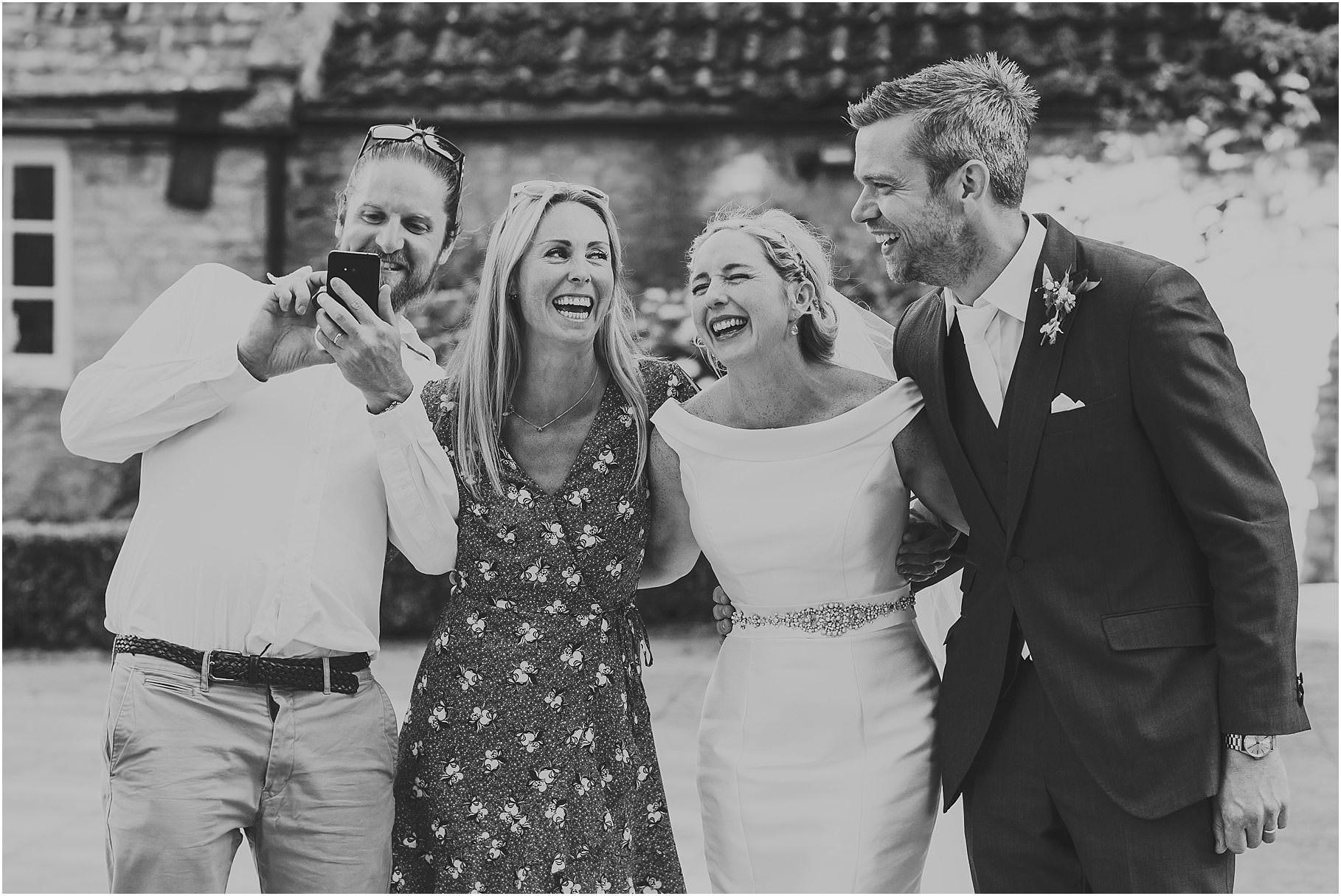 Cambridgeshire Wedding Photographer Black Horse Elton Wedding 1094 - Mr and Mrs Mac // CAMBRIDGESHIRE WEDDING