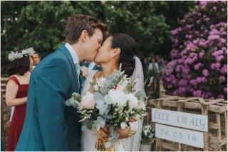 Craig and Lili | Escrick Park Wedding