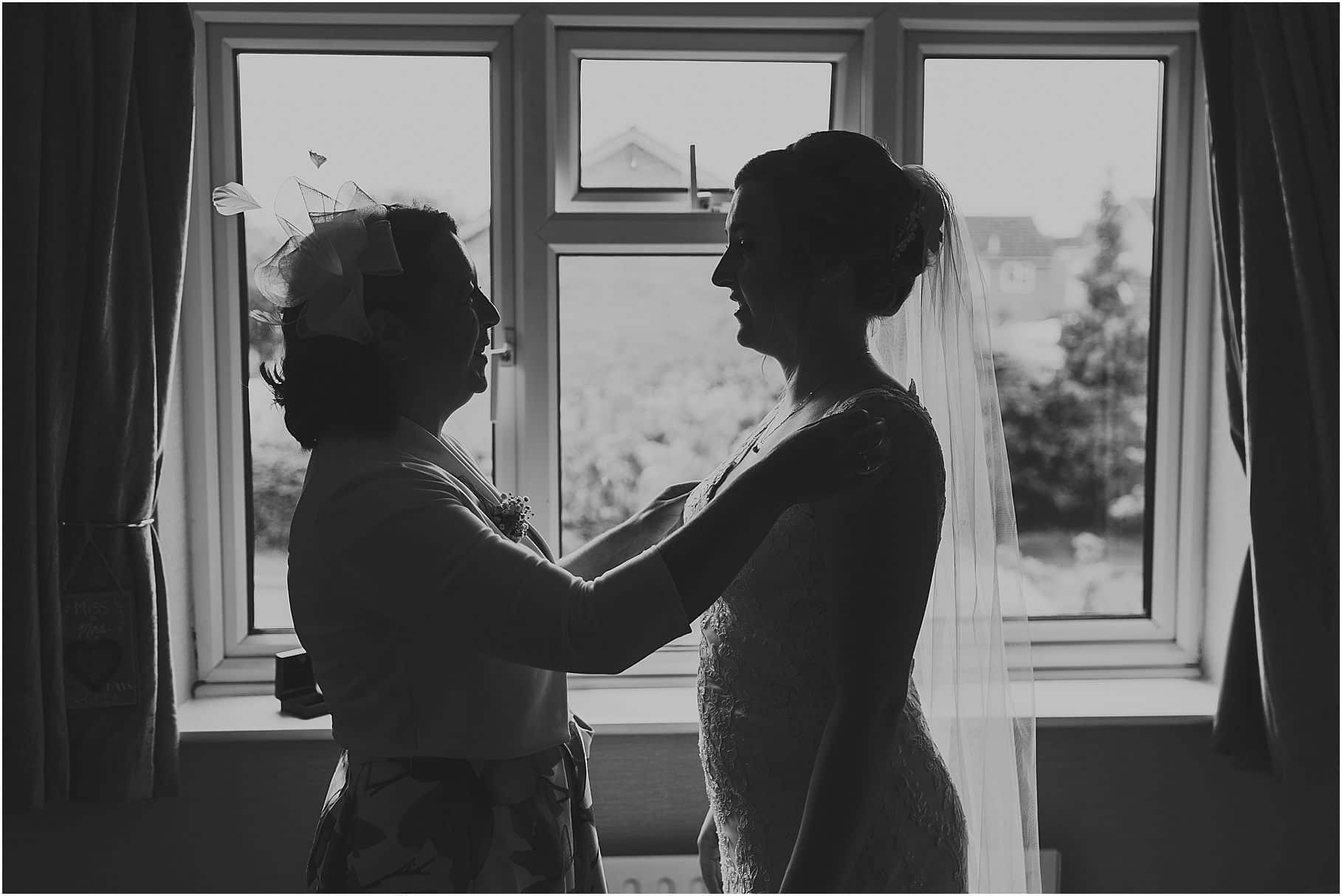 Rutland Weddings Exton Hall Exton Oakham Rutland Water Photographer 1026 - Mr and Mrs Barker // RUTLAND WEDDING