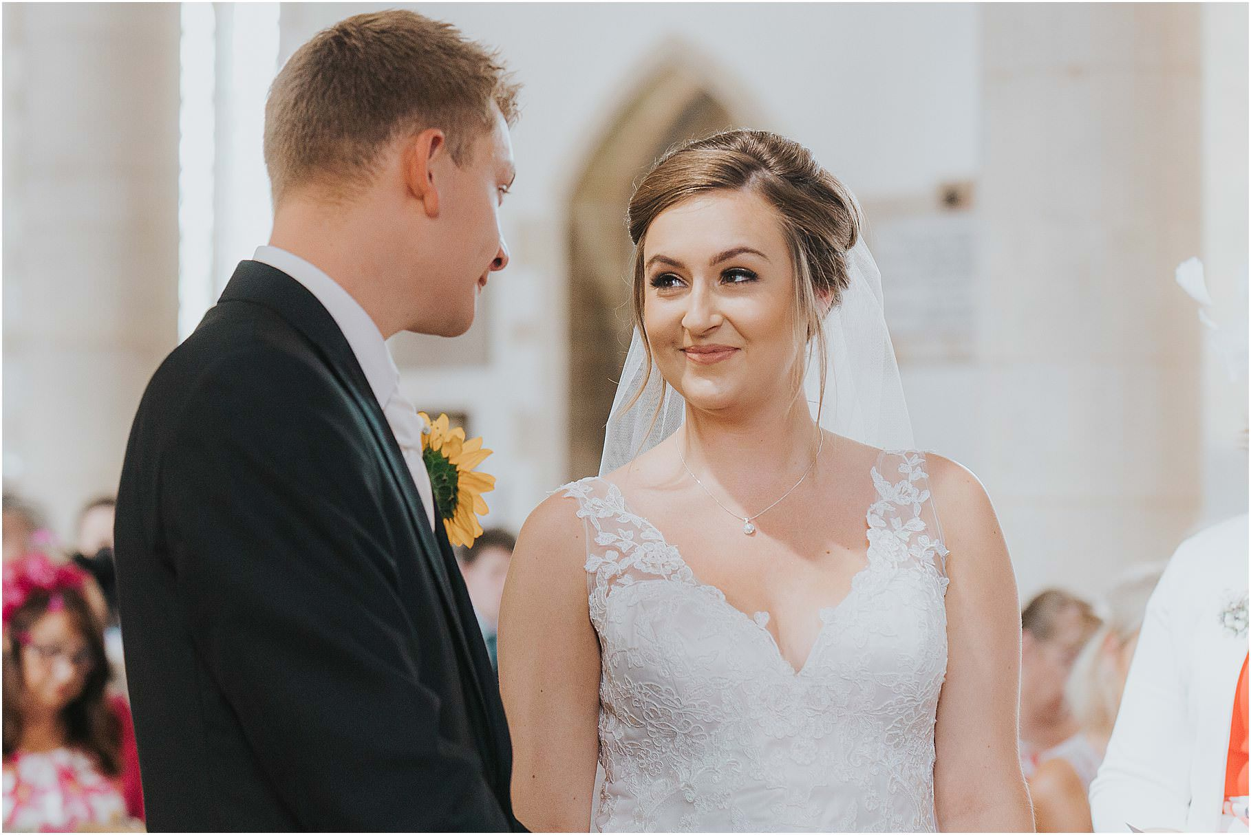Rutland Weddings Exton Hall Exton Oakham Rutland Water Photographer 1050 - Mr and Mrs Barker // RUTLAND WEDDING