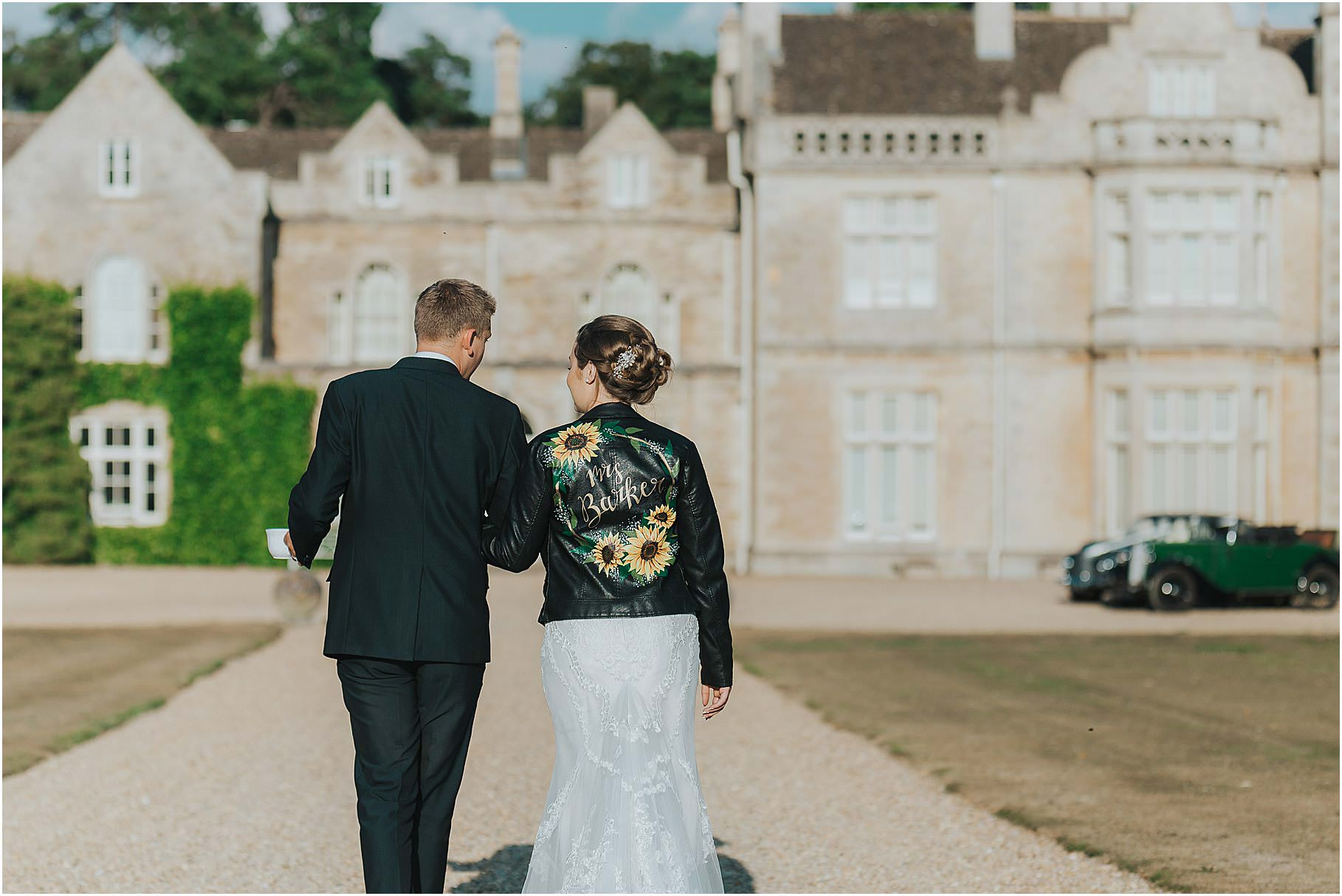 Rutland Weddings Exton Hall Exton Oakham Rutland Water Photographer 1094 - Mr and Mrs Barker // RUTLAND WEDDING