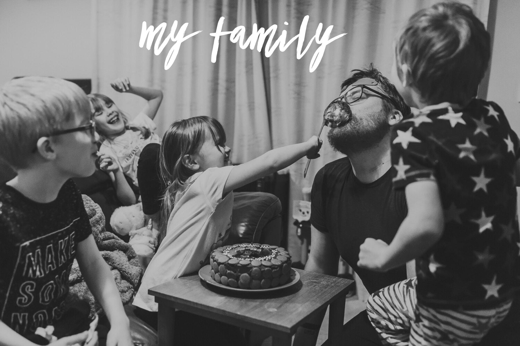 Rutland family photographer lifestyle photography 1 - About | Documentary Wedding Photographer