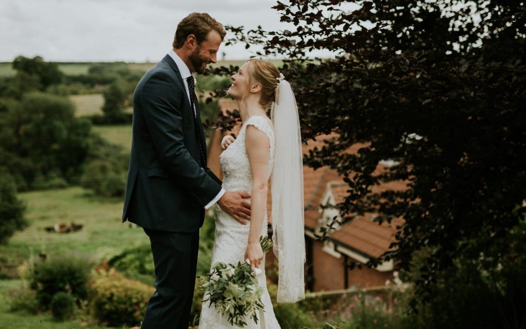 Grace and Ed | Surprise Wedding