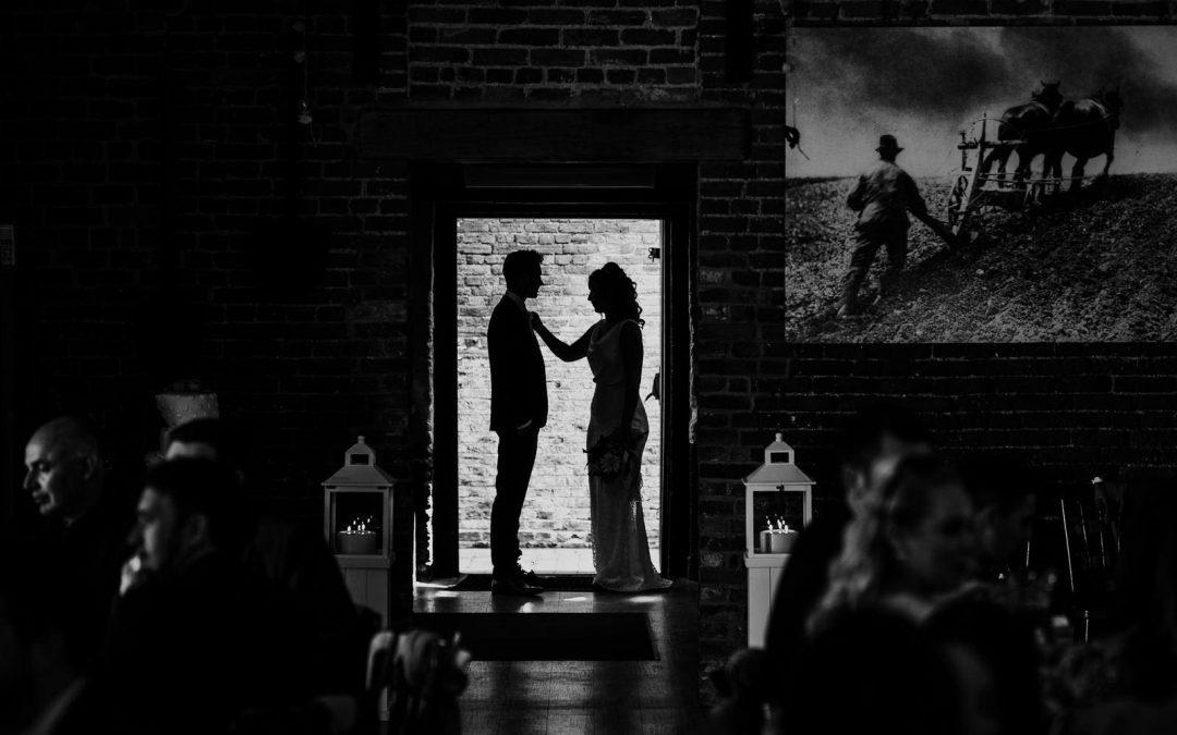 Granary Barn Photography