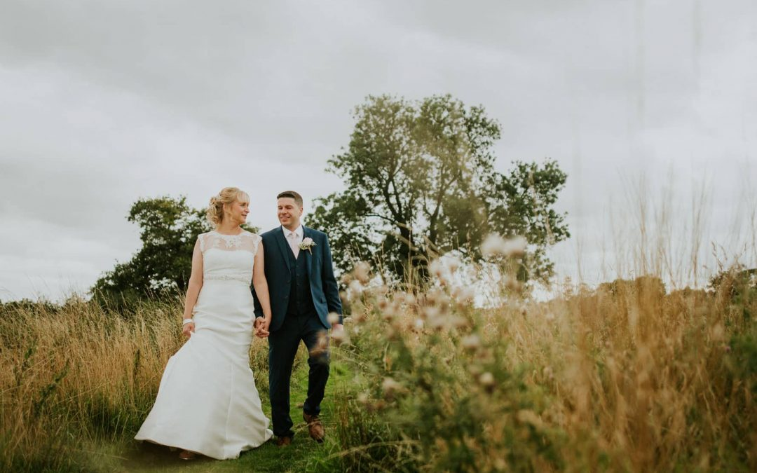 Barnsdale Lodge Wedding Photographer