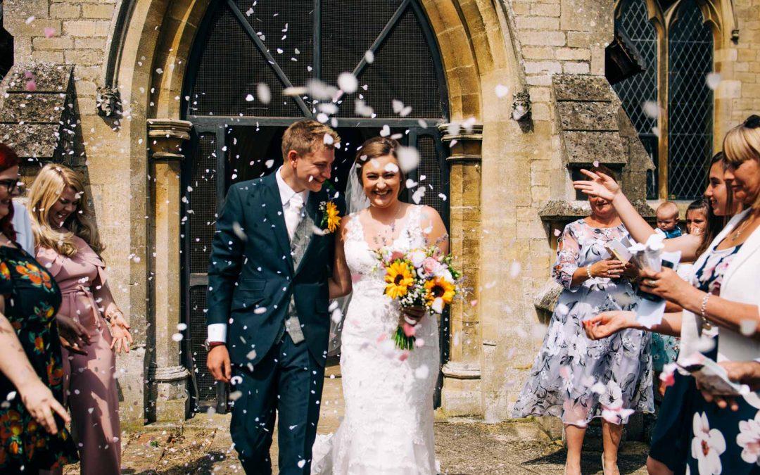 Exton Park Wedding Photographer   K&S