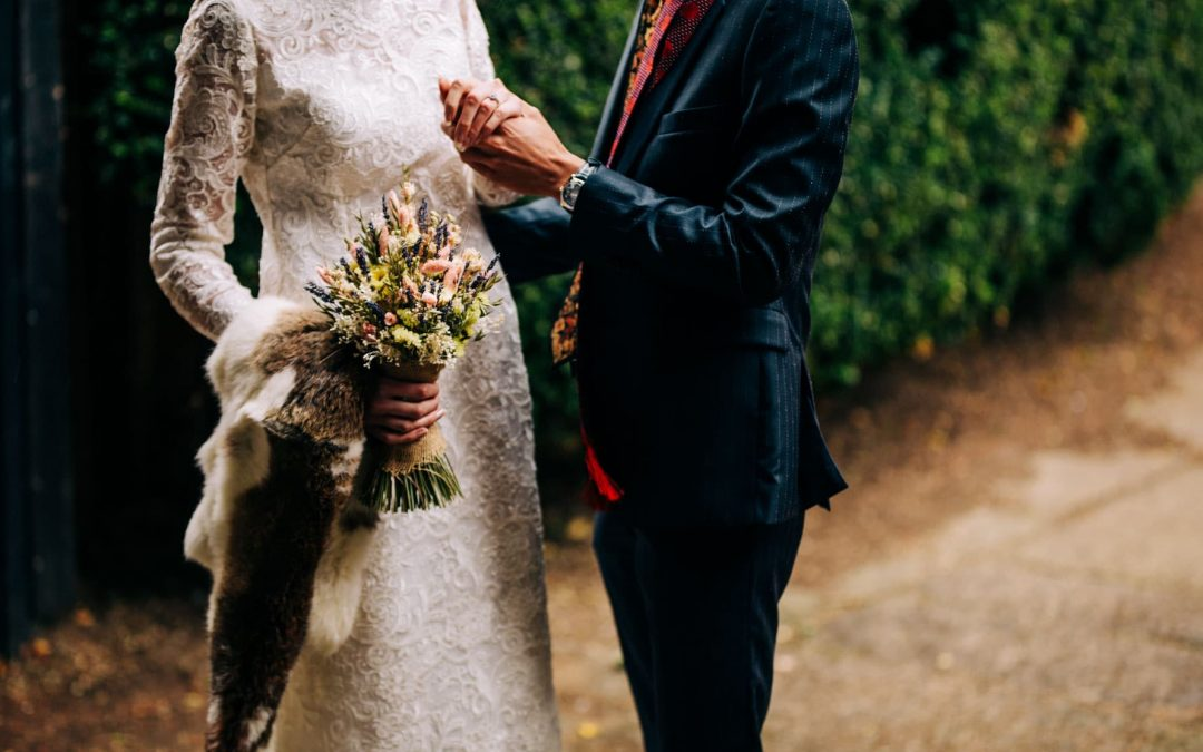 Ely Cathedral Wedding Photographer