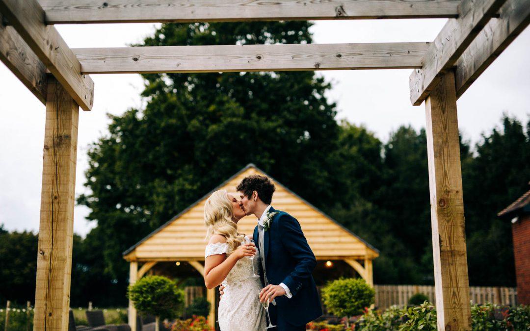 Wellington Arms Wedding Photographer