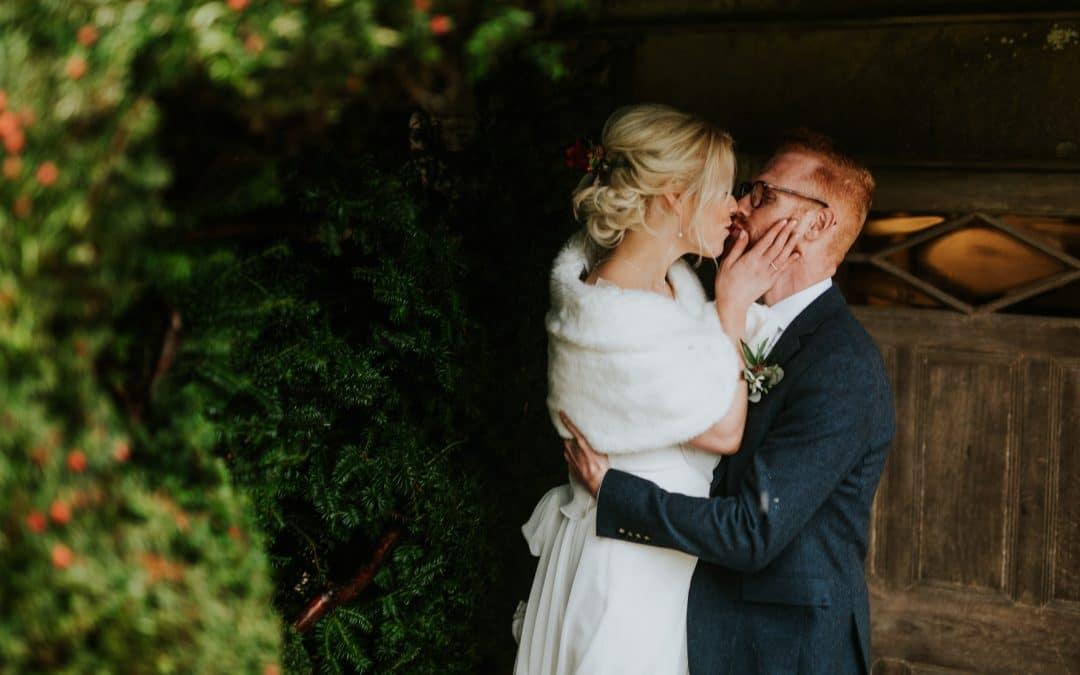 Rockingham Castle Wedding Photographer